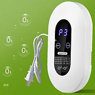 Máy khử mùi mini cao cấp công nghệ Ozone chuyên dụng khử mùi nhà vệ sinh, thú nuôi thumbnail
