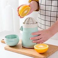 Dụng cụ vắt cam lúa mạch có tay cầm tiện dụng chịu nhiệt tới 120 độ C thumbnail