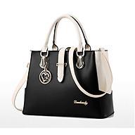 Túi xách nữ, túi nữ cầm tay thiết kế sang trọng MS009 thumbnail