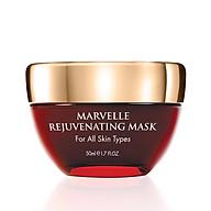 Mặt nạ trẻ hóa Aqua Mineral marvelle rejuvenating mask thumbnail