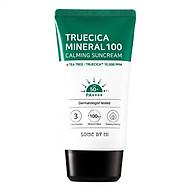 Kem chống nắng Some By Mi Truecica Mineral 100 Calming Suncream thumbnail