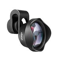 Lens Dành Cho Điện Thoại Chính Hãng Ulanzi Ulanzi FULC1 65mm , 4K HD 2X Telephoto Phone Hỗ Trợ Quay Phim, Chụp Ảnh - Hàng Chính Hãng thumbnail