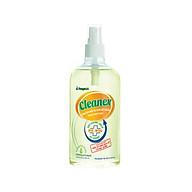 Dung dịch rửa tay khô diệt khuẩn Cleanex 300ml thumbnail