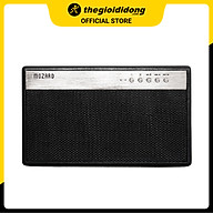 Loa Bluetooth Mozard BT100 Đen - Hàng chính hãng thumbnail