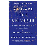 You Are the Universe Discovering Your Cosmic Self And Why It Matters thumbnail