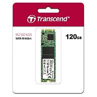 Ổ cứng gắn trong SSD820S M.2 2280 SATA3 Transcend-Hàng chính hãng thumbnail