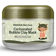 Mặt Nạ Ngủ Kết Hợp Thải Độc Cho Da Bioaqua Sleeping Mask Collagen thumbnail