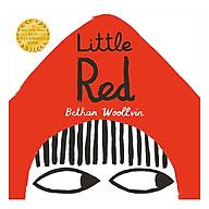 Little Red (Paperback) thumbnail