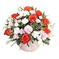 Bình hoa tươi - Bay Cao Thiên Điểu 3023 thumbnail