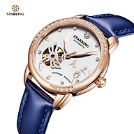 Đồng hồ Nữ STARKING AL0248ML71 Máy Cơ Tự Động (Automatic) Kính Sapphire thumbnail
