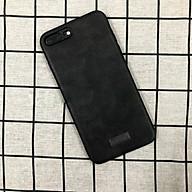 Ốp Lưng Da SULADA Viền silicon cho iPhone 8 Plus - Hàng Chính Hãng thumbnail