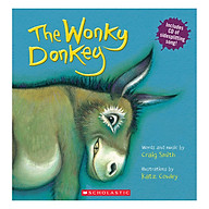 The Wonky Donkey (With CD) thumbnail
