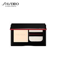 Phấn Phủ Dạng Nén Shiseido Synchro Skin Invisible Silk Pressed Powder thumbnail