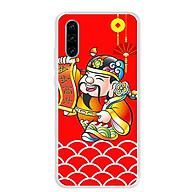 Ốp lưng dẻo cho điện thoại Huawei P30 - 0087 THANTAI12 - Hàng Chính Hãng thumbnail