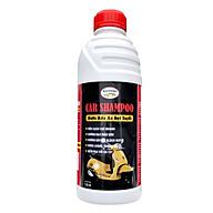 Chai Nước rửa xe bọt tuyết Car Shampoo 1L thumbnail
