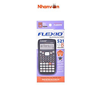 Máy Tính Khoa Học Flexio FX680VN - Nắp Tím thumbnail
