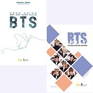 Combo BTS Con Đường Khẳng Định Chính Mình và Hành Trình Đến Gần Thần Tượng thumbnail