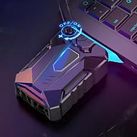 ROGTZ Quạt Hút Gió Tản Nhiệt Laptop ICE TROLL - Hàng Chính Hãng thumbnail