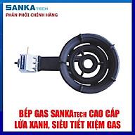 Bếp Gas Công Nghiệp SANKAtech SKT-107CN Vòng lửa lớn - Hàng chính hãng thumbnail