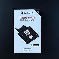 Camera NOIR V2 dành cho Raspberry Pi và NVIDIA Jetson Nano Developer KIT - 8 Megapixel - Hàng Chính Hãng thumbnail