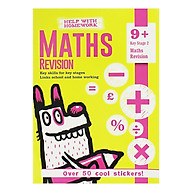 Help With Homework 9+ Maths Revision thumbnail