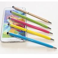 Bút cảm ứng kiêm bút ký cho điện thoại smartphone và máy tính bảng thumbnail