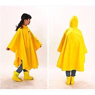 Áo mưa cho bé nhiều màu sắc phù hợp cho cả bé trai và bé gái từ 3 đến 5 tuổi - Baby zone thumbnail