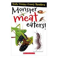 Reader Monster Meat Eaters thumbnail