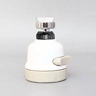 Đầu vòi tăng áp điều hướng 360 độ với 3 chế độ chảy thumbnail