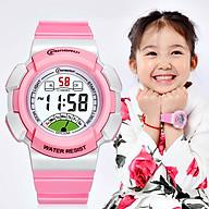 Đồng hồ thể thao trẻ em MR-8540 (KHÔNG VÔ NƯỚC) thumbnail
