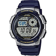 Casio Collection Men s Watch AE-1000W-2AVEF thumbnail