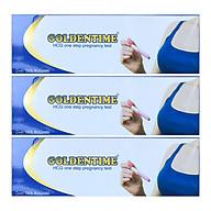 Bút thử thai Goldentime Combo 3 thumbnail