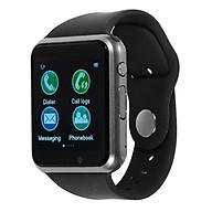 Đồng Hồ Thông Minh Bluetooth 2019 A1 Đồng Hồ Thông Minh Theo Dõi điện Thoại Chống Nước thumbnail