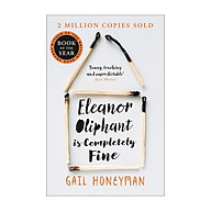 Eleanor Oliphant Is Completely Fine thumbnail
