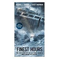 The Finest Hours (Mti) thumbnail