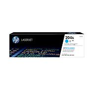 HP 204A Cyan Original LaserJet Toner Cartridge (CF511A) - Hàng Chính Hãng thumbnail