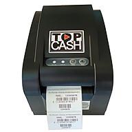 Máy in mã vạch tem nhãn TOPCASH AL-3120 - Hàng chính hãng thumbnail