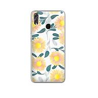 Ốp lưng dẻo cho điện thoại Huawei Honor 8X - 01209 7815 CUCHOAMI07 - Cúc Họa Mi - Hàng Chính Hãng thumbnail