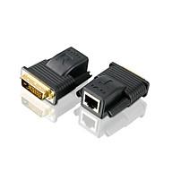 Bộ khuếch đại tín hiệu DVI Aten VE066 - Hàng chính hãng thumbnail