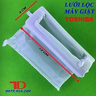 Lưới lọc dành cho máy giặt TOSHIBA 7KG thumbnail