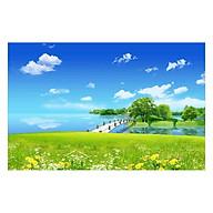 Tranh Dán Tường Thiên Nhiên 3D TN039 thumbnail