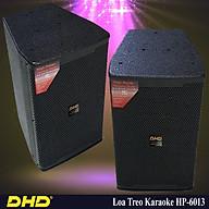 Loa Treo Karaoke DHD HP 6013 (HÀNG CHÍNH HÃNG) thumbnail