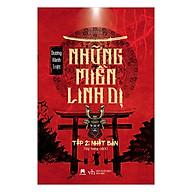 Những Miền Linh Dị - Tập 2 Nhật Bản thumbnail