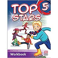 Top Stars 6 Workbook (American Edition) thumbnail