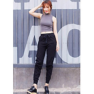 Quần Thể Thao Nữ Vải Nỉ SST01 thumbnail