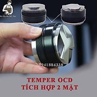 Temper OCD, Cục Nén Cà Phê Thông Minh 2 Đầu Trong 1 thumbnail