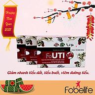 Thực phẩm bảo vệ sức khỏe FOUTI - Hỗ trợ viêm đường tiết niệu- Hộp 30 viên. thumbnail