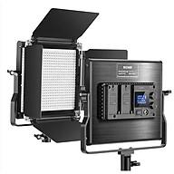 Đèn led quay phim chụp ảnh Neewer NL660S hàng chính hãng. thumbnail
