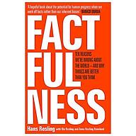 Factfulness thumbnail