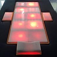 Giường ion hồng ngoại đá cẩm thạch trị liệu thumbnail